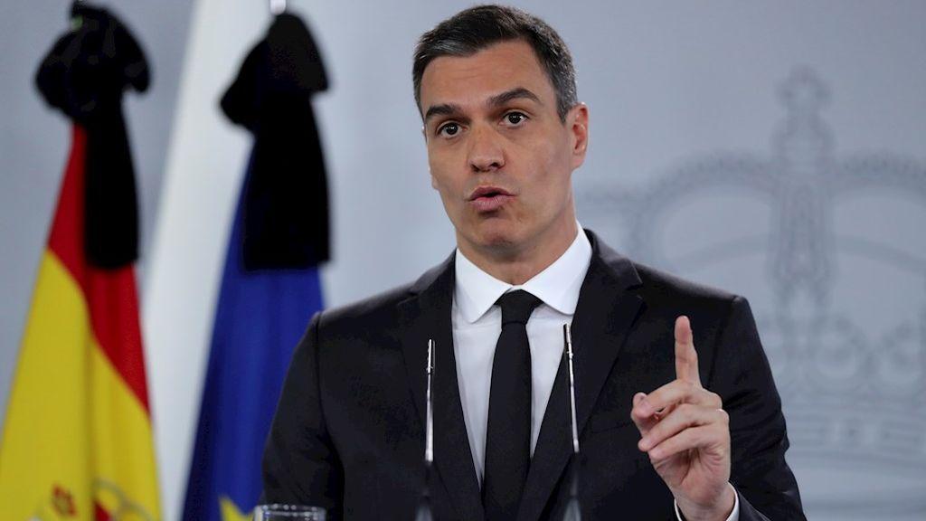 Sánchez anuncia que las comunidades autónomas gestionarán la desescalada a partir de la fase 3
