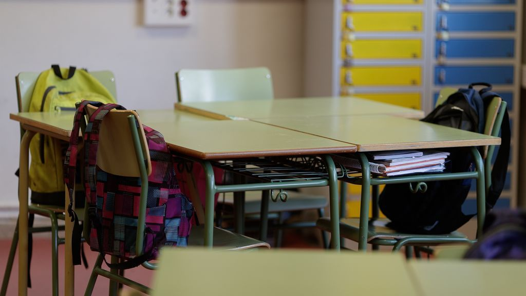 Las escuelas de Cataluña reabrirán este lunes aunque con restricciones