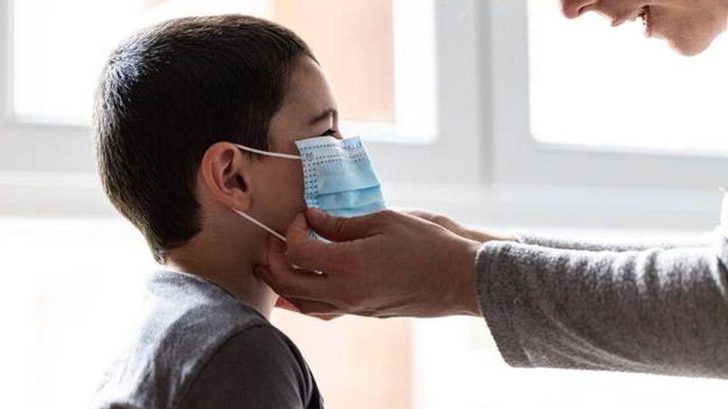 Los niños con el síndrome inflamatorio multisistémico por el coronavirus pueden sufrir una 'tormenta de citoquinas'