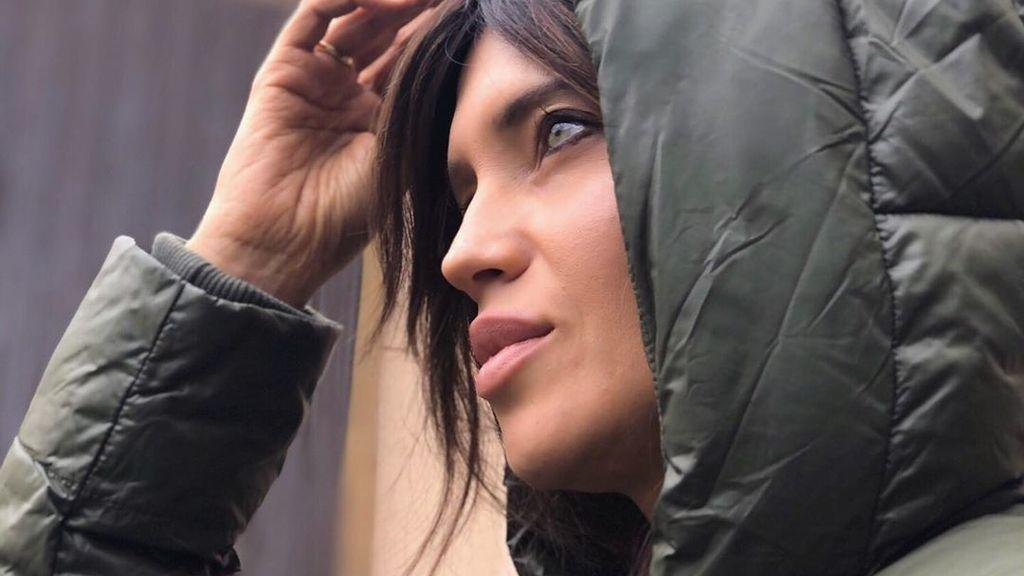 """Sara Carbonero posa al natural con su nuevo look: """"Qué filtros ni qué filtros"""""""