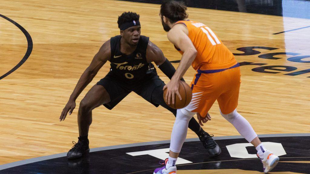 La NBA ya baraja fecha para la vuelta de la competición: objetivo 31 de julio