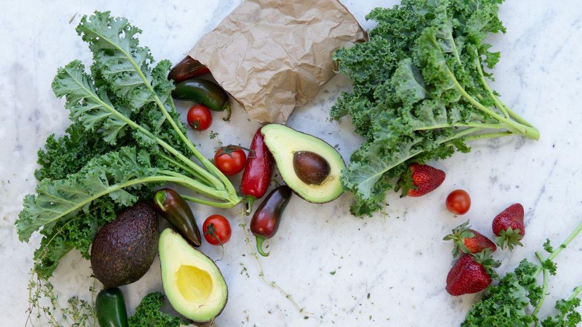 5 alimentos muy beneficios para tu salud a partir de los 50