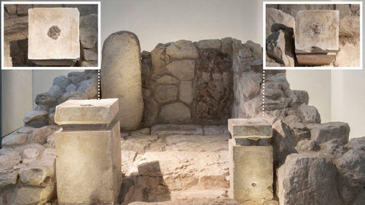 Los rabinos de la antigua Israel ya oficiaban 'colocados' con hachís