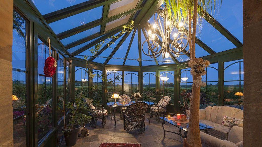 Trucos para elegir la iluminación del jardín y disfrutarlo también de noche
