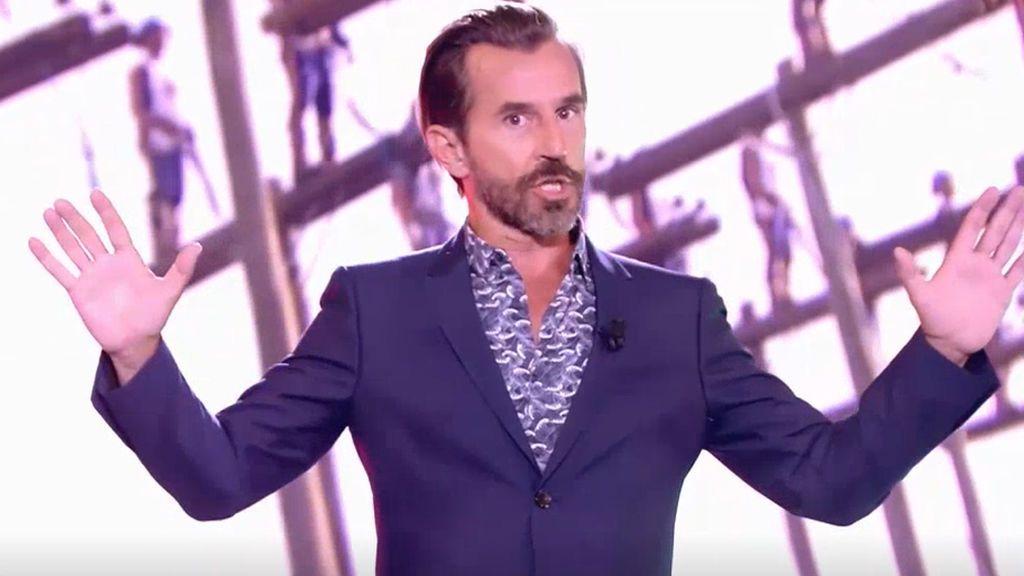'Got Talent: lo mejor del mundo', estreno este martes a las 22:00 en Telecinco