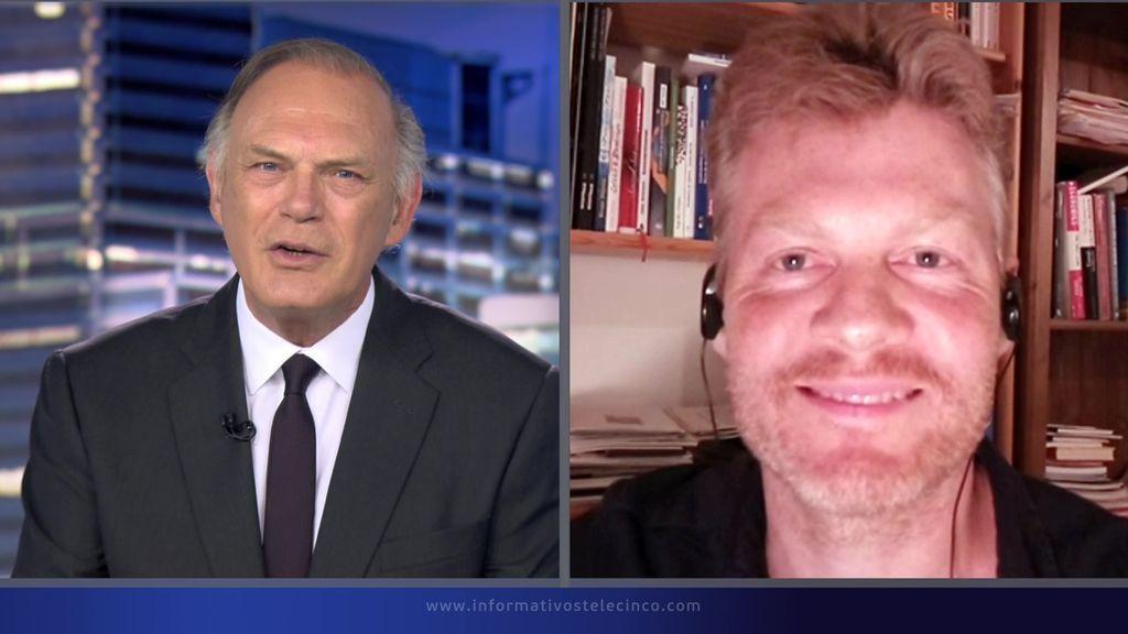 Entrevista a Christian Felber, creador de la economía del bien Común