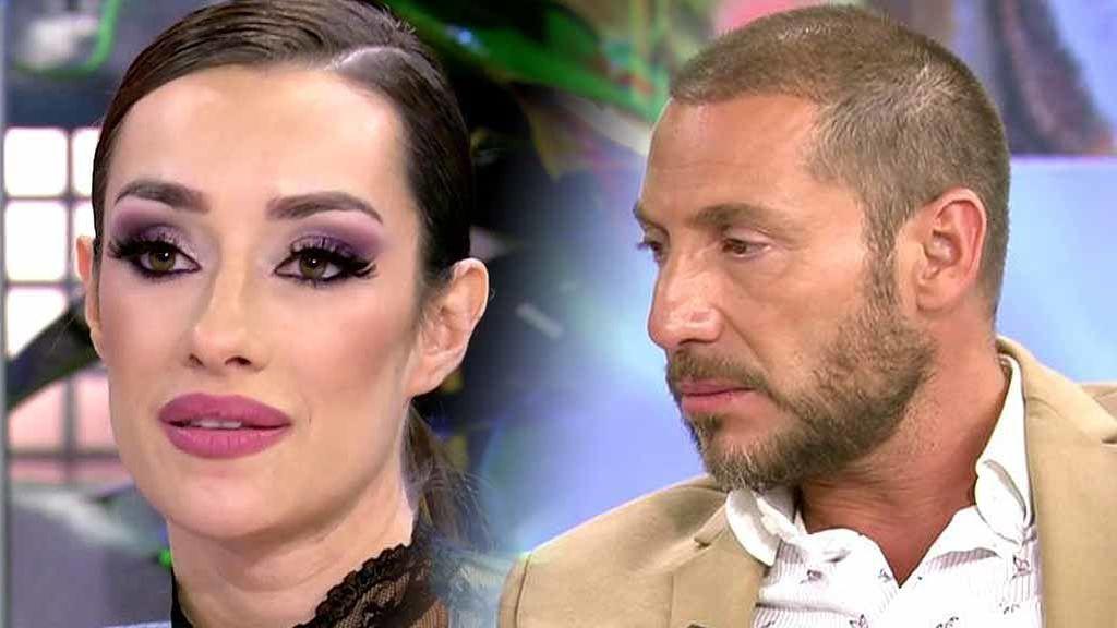 """El cabreo de Adara con Antonio David Flores: """"Nadie sería capaz de fingir algo así"""""""