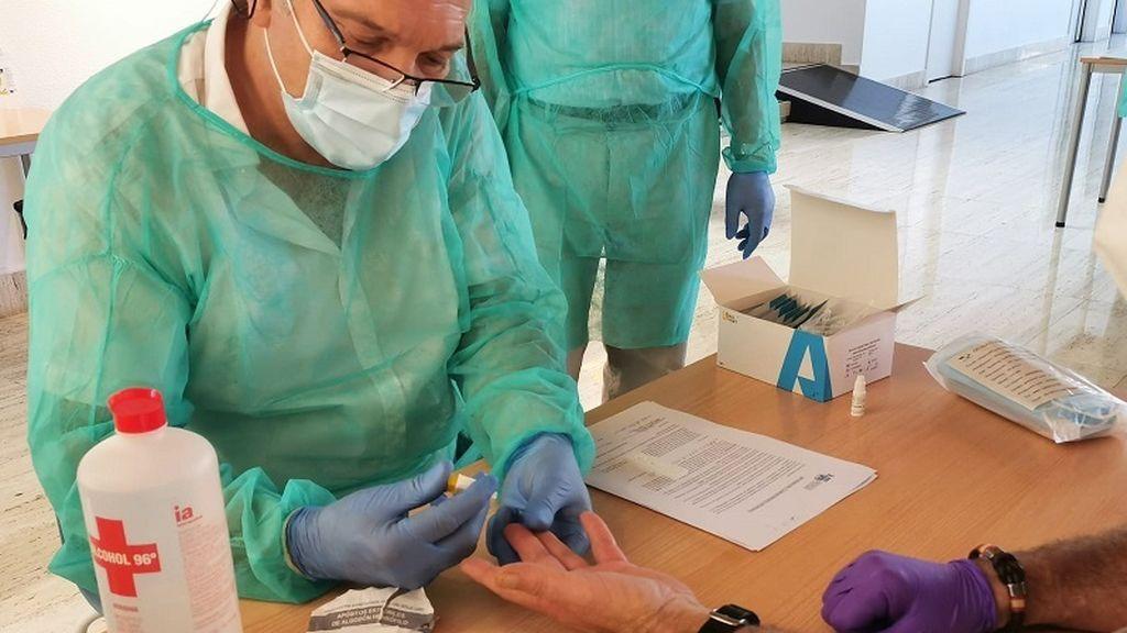 Rebrotes de covid-19 en España: todas las ciudades y pueblos con repunte del virus