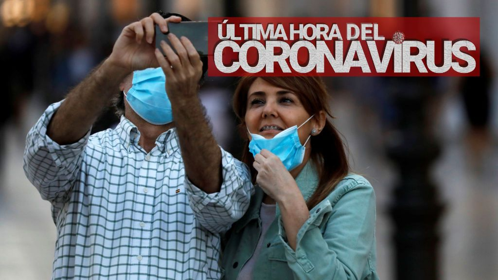 Última hora del coronavirus: