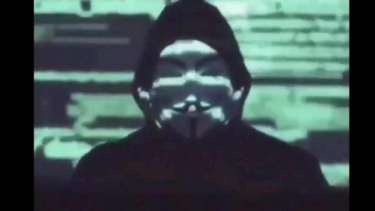 Las teorías de Anonymous que ha revolucionado a todo el mundo