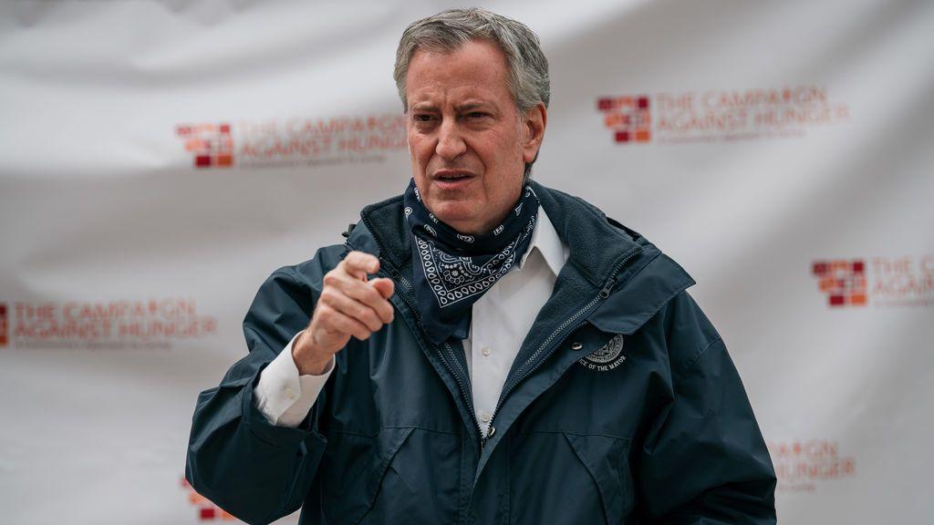 Nueva York decreta el toque de queda ante las protestas por la muerte de George Floyd
