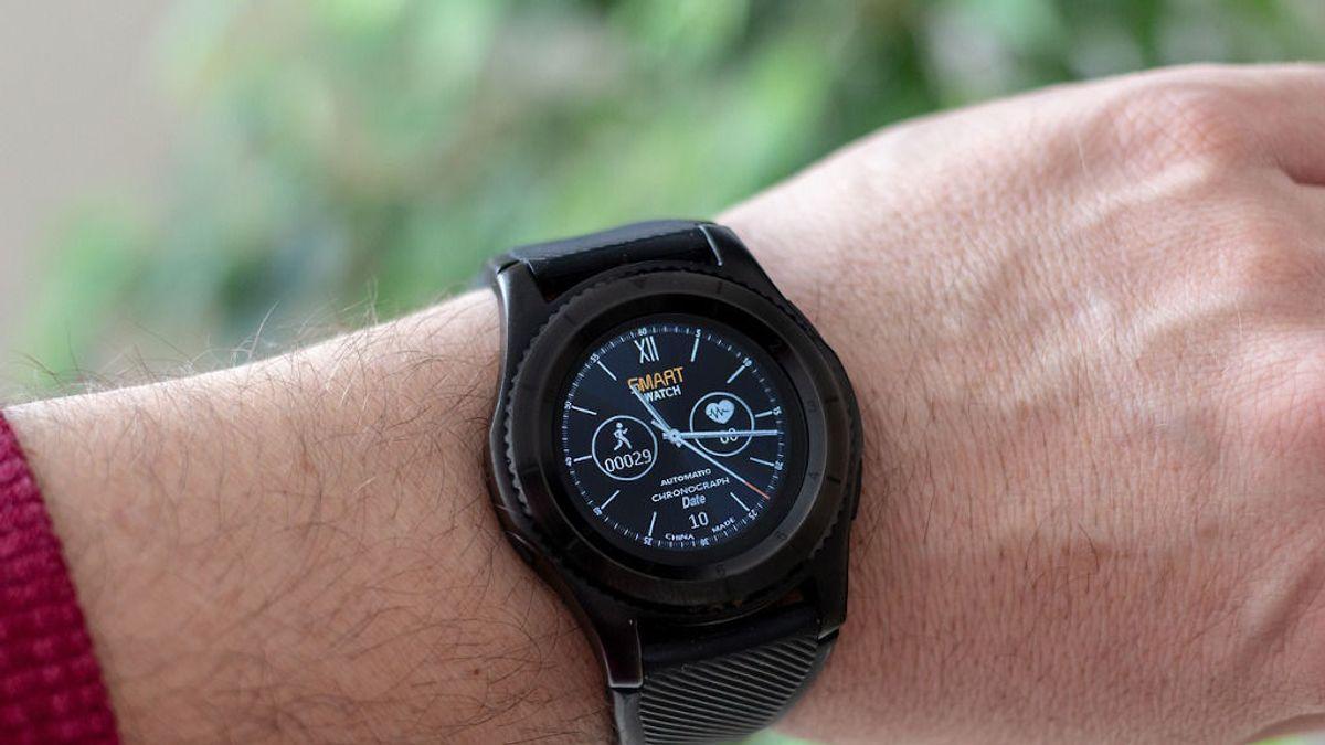 Cinco smartwatch elegantes para lucir a partir de los 50