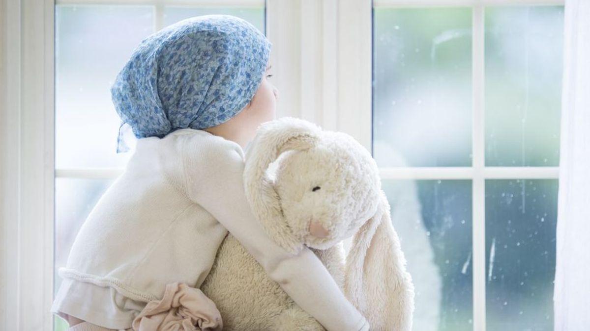 Con seis años muere de leucemia sin despedirse de su padre por culpa del coronavirus