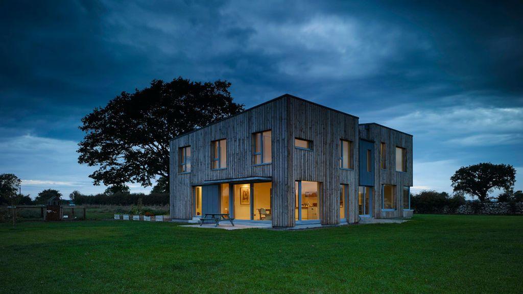 Qué es una casa bioclimática y por qué es la mejor opción en el siglo XXI
