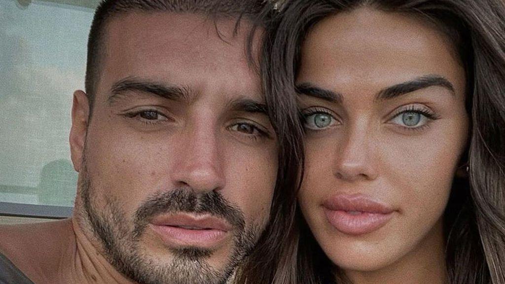 """Fabio se declara a Violeta Mangriñán y le hace una petición: """"Me quiero casar contigo"""""""