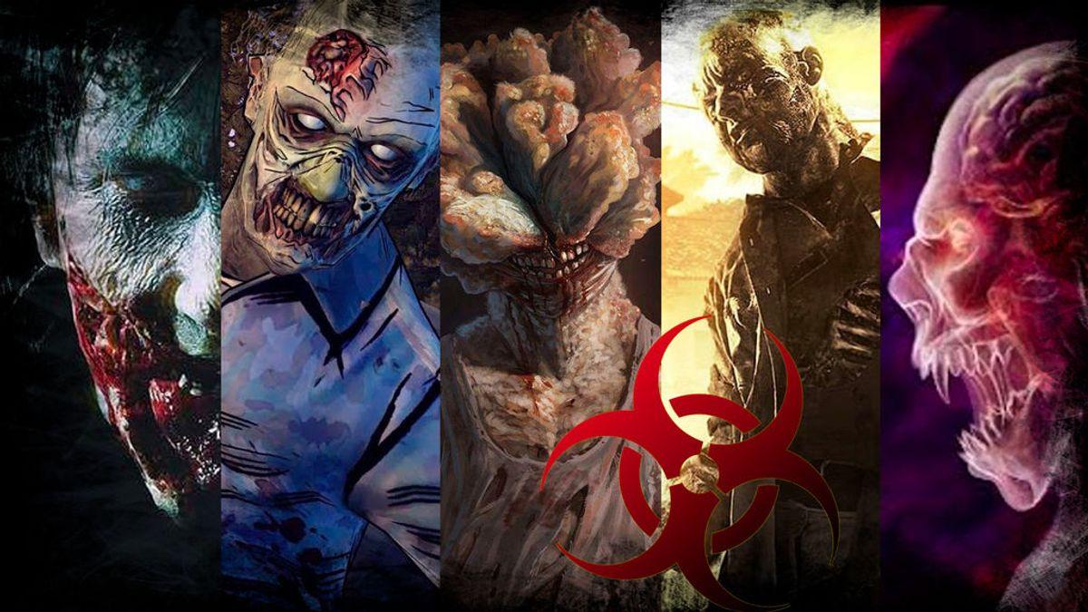 Virus y pandemias: videojuegos de zombis o infectados
