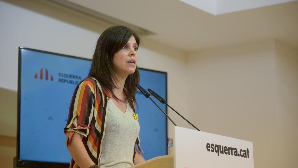 ERC ratifica su abstención en la última prórroga del estado de alarma
