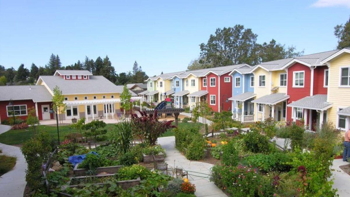 El fin de las residencias de mayores: hacia dónde dicen los expertos que van a evolucionar