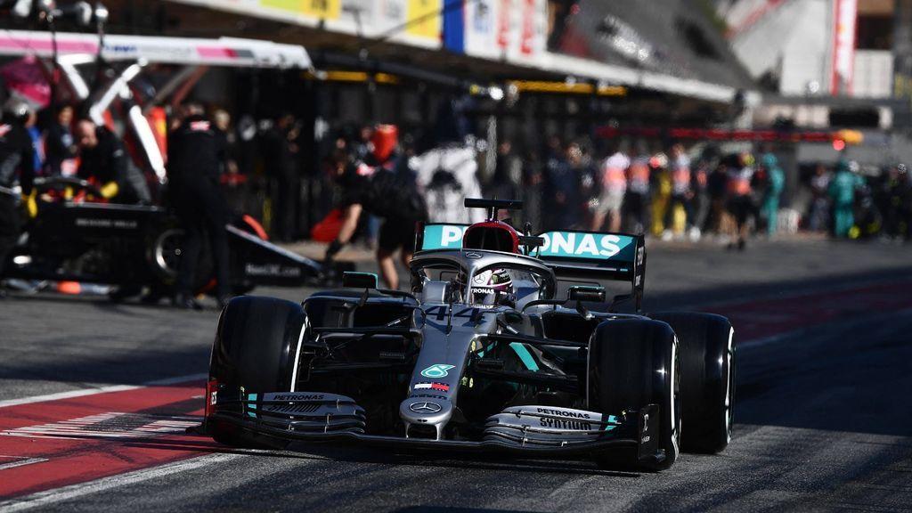 Habrá GP de España de Fórmula 1 sin público esta temporada: la primera carrera del Mundial será en Austria el 5 de julio