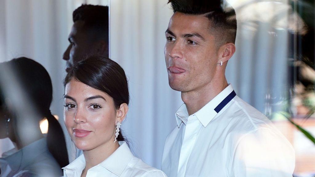Alana lo tiene claro: el alimento prohibido en la casa de los Ronaldo Rodríguez que enfada a Cristiano