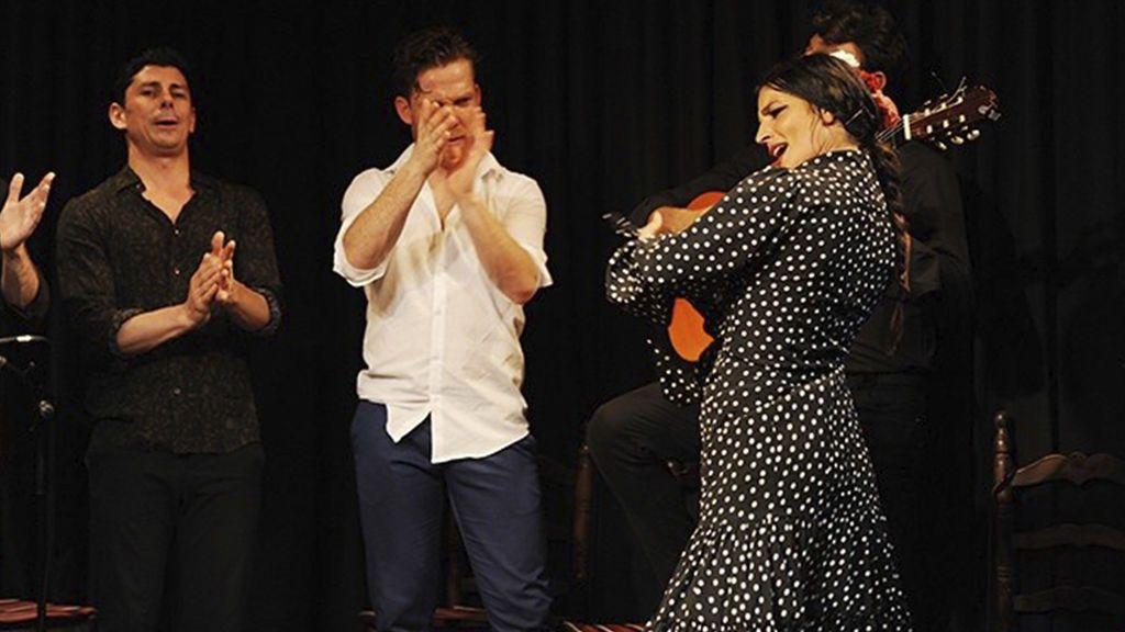 Un quejío con sonido a Camarón, La Movida y Rosalía: cierra Casa Patas, la casa del flamenco en Madrid