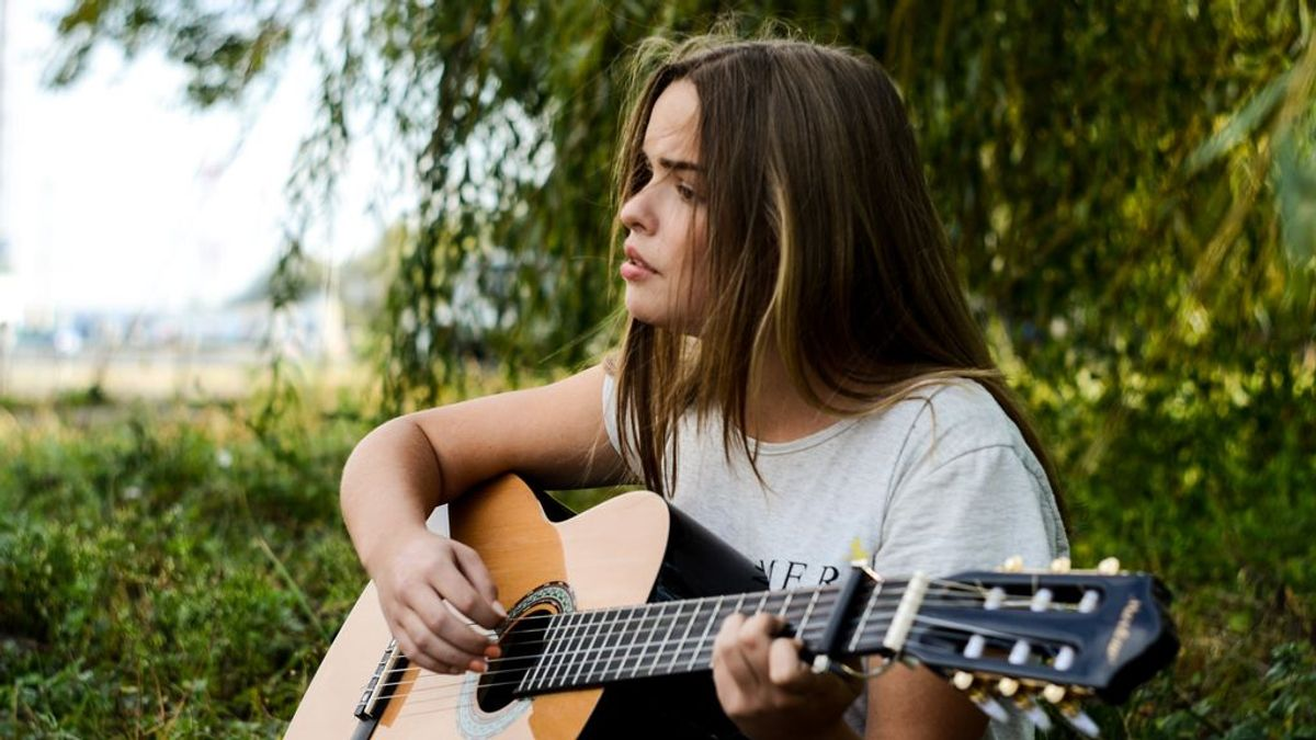 Si se te pone la piel de gallina al escuchar música, puede que tu cerebro sea más especial de que crees