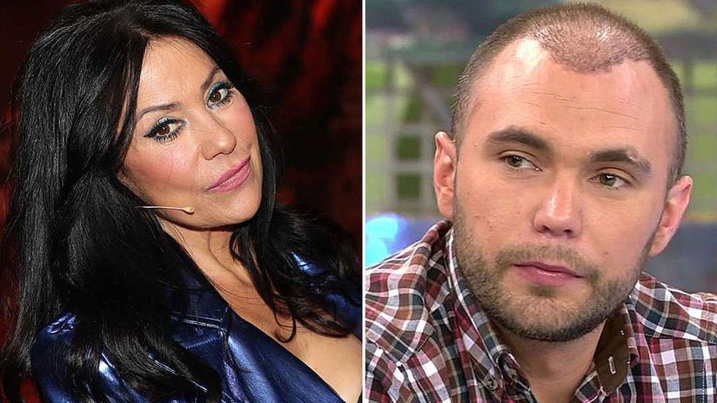 Maite Galdeano y Cristian Suescun: recordamos sus conflictos más sonados antes de entrar en 'La casa fuerte'