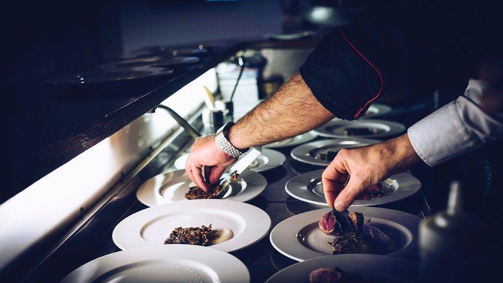 Los mejores cocineros con más de 50 que triunfan en el mundo