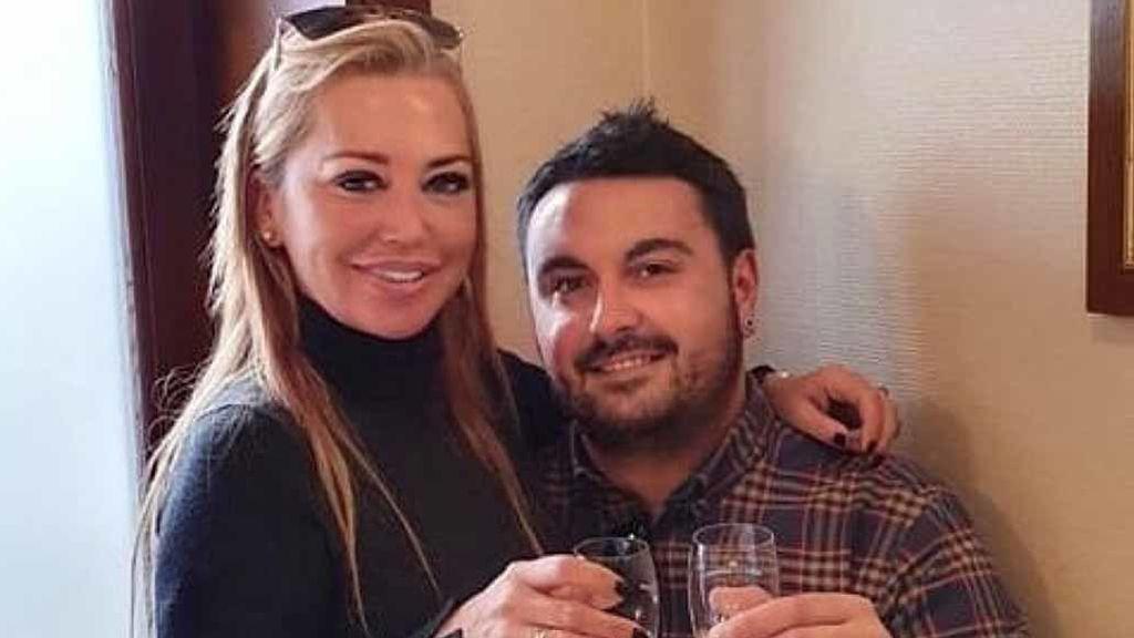 El fin de su 'separación': así ha sido el confinamiento de Belén Esteban y su marido