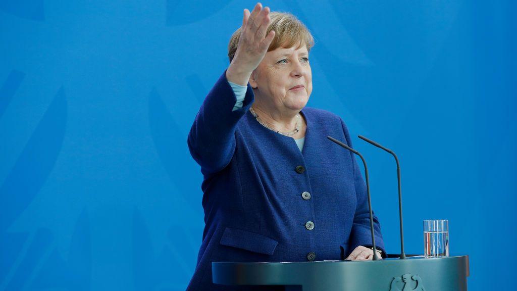 Alemania supera los 182.000 contagiados pero se reducen los casos en las últimas 24 horas