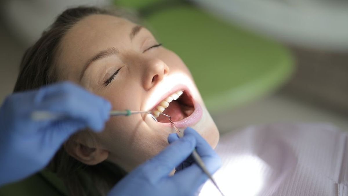 Cierre de clínicas dentales: conoce tus derechos de reclamación