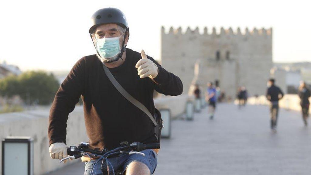 Segundo día sin muertes por coronavirus en España