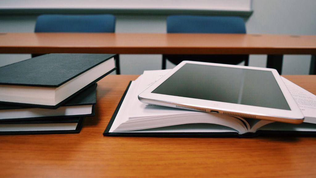 Ordenadores y tablets para tus hijos: los centros educativos dotarán de material a los alumnos que lo necesiten