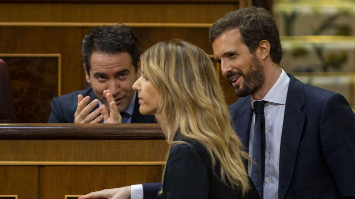 """Alvarez de Toledo responde a las críticas de Feijóo: """"A mí tampoco me gustan algunas de sus intervenciones"""""""