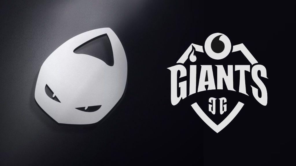 Giants Gaming adquiere X6tence y se hace aun más gigante