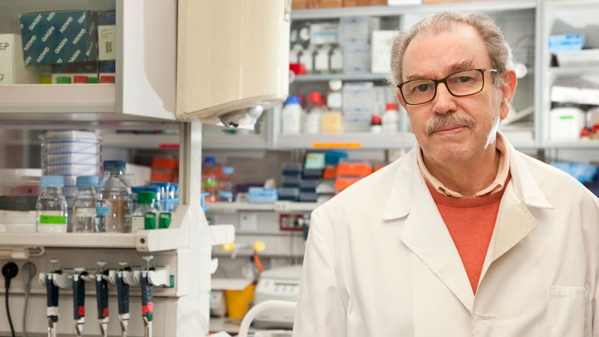 """Vicente Larraga, investigador de una vacuna contra el coronavirus: """"La población en general no se podrá vacunar hasta 2022"""""""