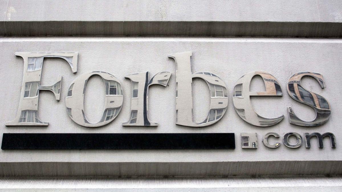 Las grandes fortunas de España: quién está en la lista Forbes