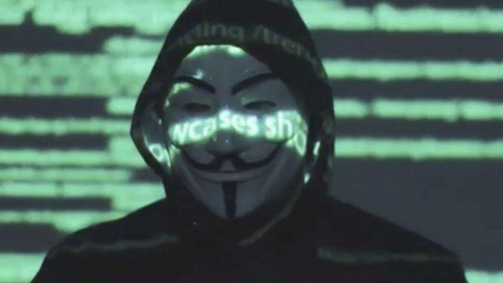 Test Anonymous: cada persona tiene un secreto que los hackers más famosos podrían revelar