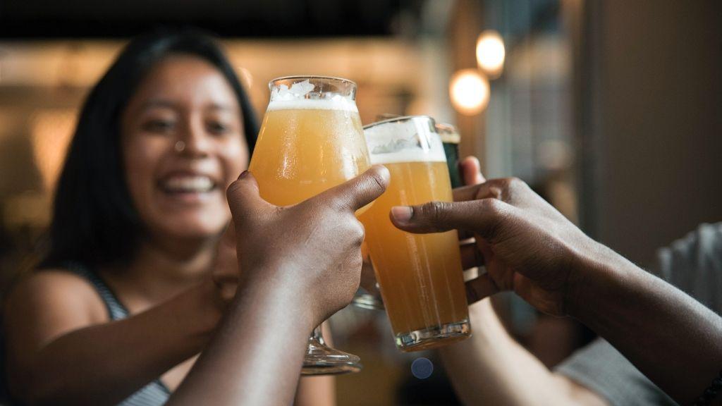 Por qué nos emborrachamos más pronto en la desescalada