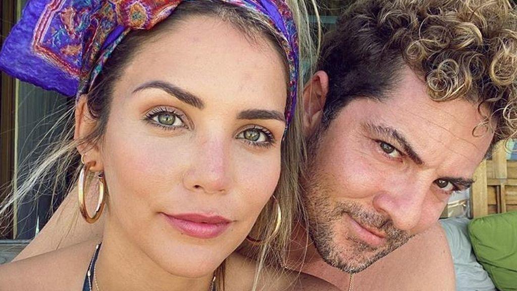 Rosanna Zanetti fue actriz de telenovelas: el pasado de la mujer de David Bisbal