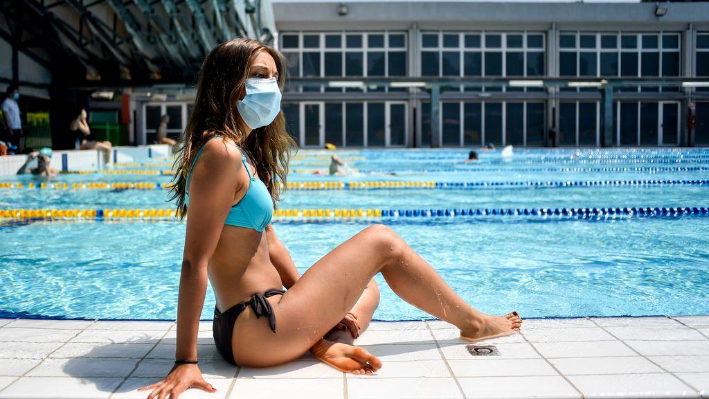 """Los empresarios de mantenimiento de piscinas: """"Los gastos de desinfección y control de aforo hará que muchas no puedan abrir"""""""