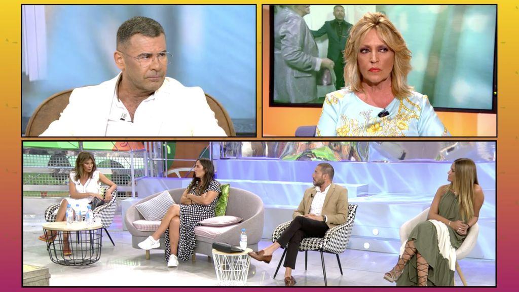 Telecinco arrasa en la tarde, roza el 20% de share y supera por más de 9 puntos a Antena 3