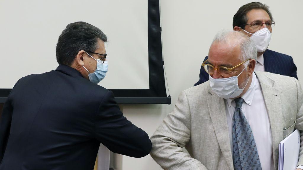 """Pere Navarro, DGT: """"Ha habido 27 días sin muertos durante el confinamiento; hace años haríamos una fiesta"""""""
