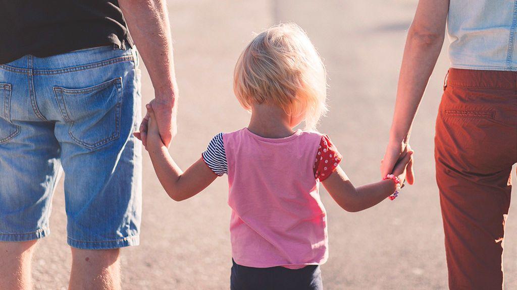 Las rabietas de los niños también pueden ayudarnos a construir un apego seguro