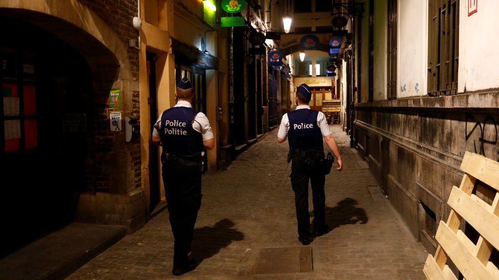 Narcos, yihadistas, cinco millones de euros y un adolescente secuestrado 42 días
