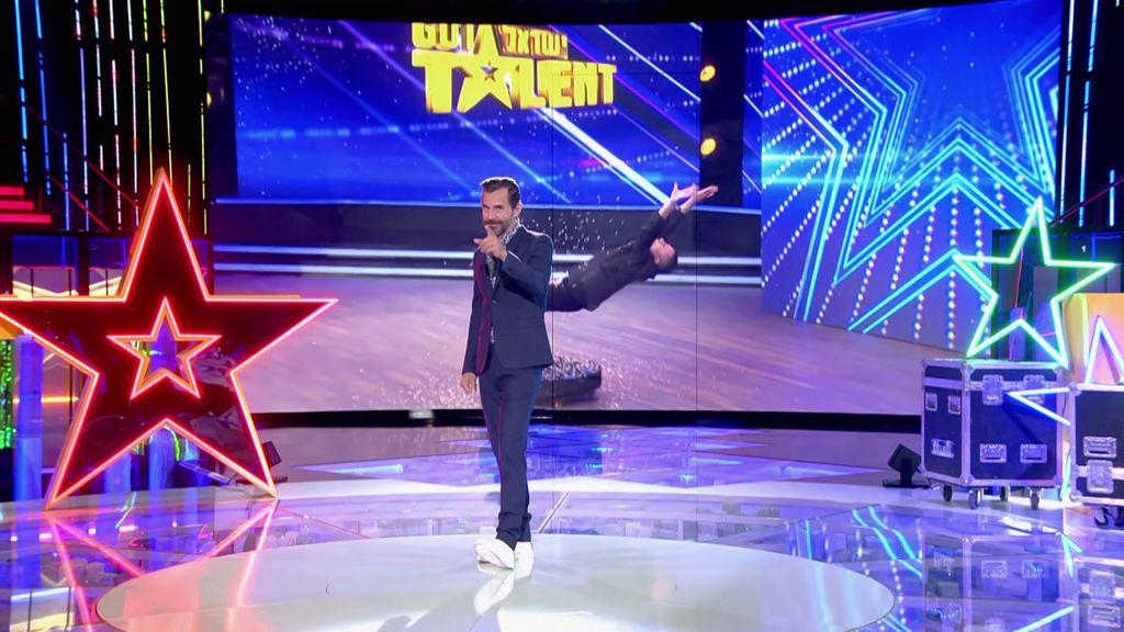 Estreno Got Talent Lo mejor del mundo 1