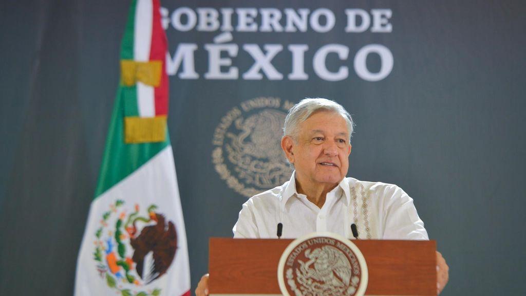 Hallan el cadáver de una diputada del partido del presidente de México en una fosa común