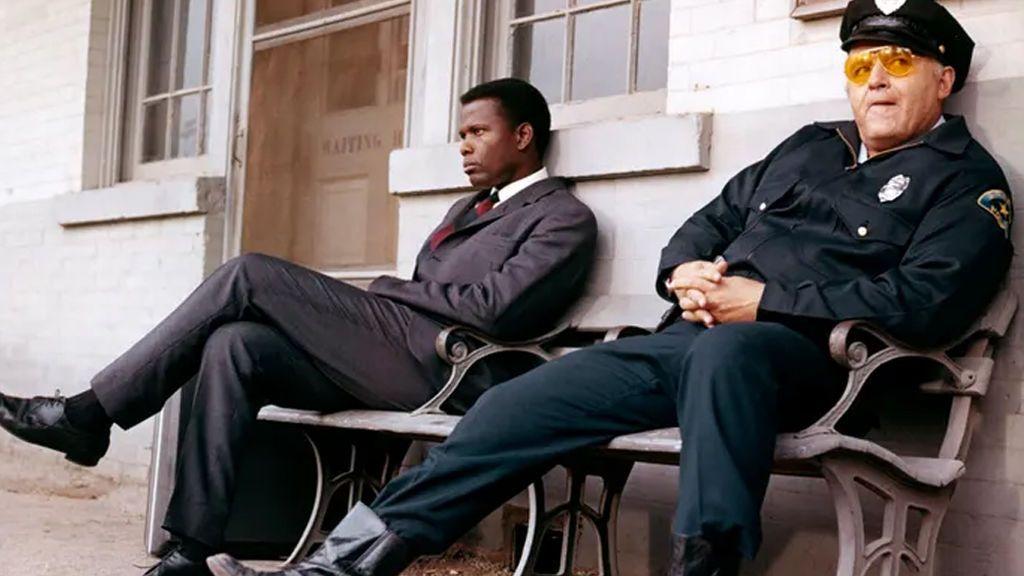 Del bofetón de Sidney Poitier a la 'detención' de Will Smith: las estrellas negras de Hollywood y su lucha antirracista