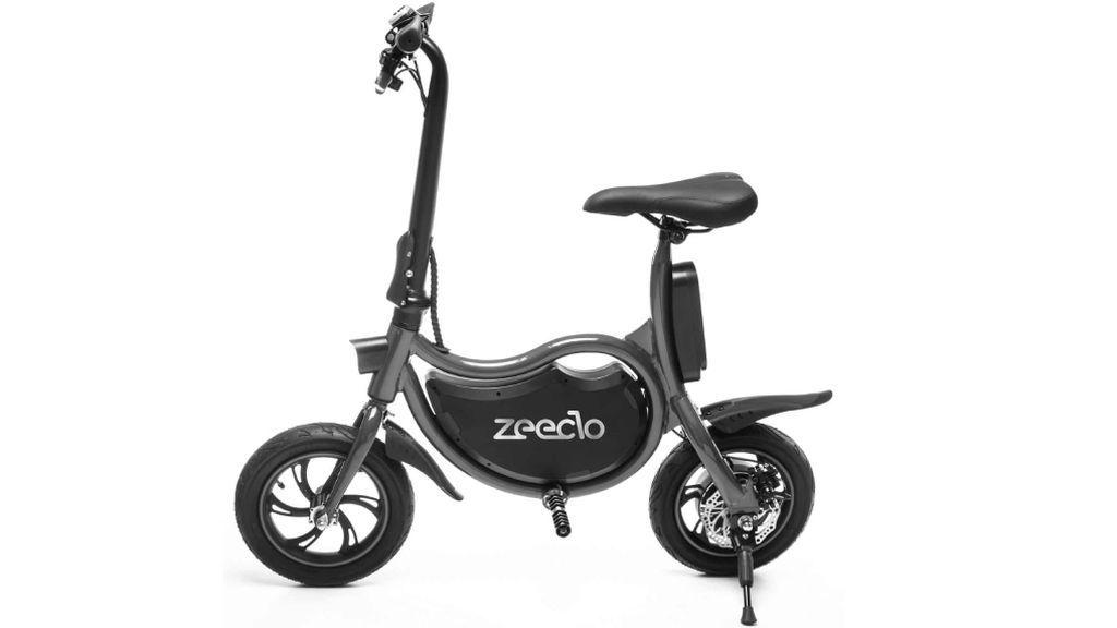Zeeclo Ziclo B0X