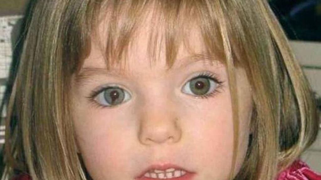 Un vagabundo alemán, principal sospechosos en el caso  de Madeleine McCann